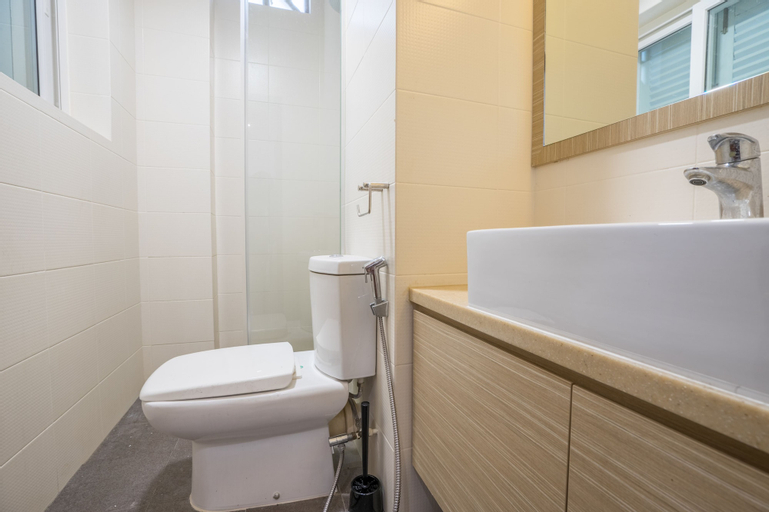 ClubHouse Residences Bijou Studio Suites (Staycation Approved), Singapore