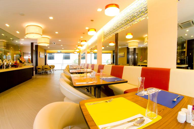 Celyn Hotel City Mall, Kota Kinabalu
