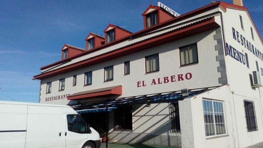 El Albero, Segovia