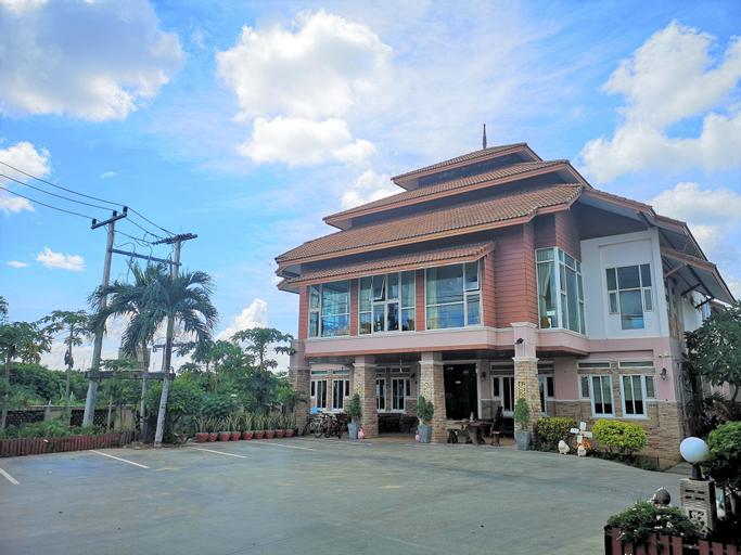 Phusuay Park View Hotel, Muang Chaiyaphum