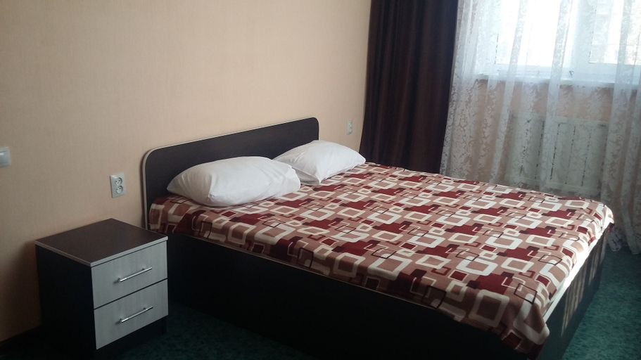 Mini Hotel na Popova, Chelyabinsk gorsovet