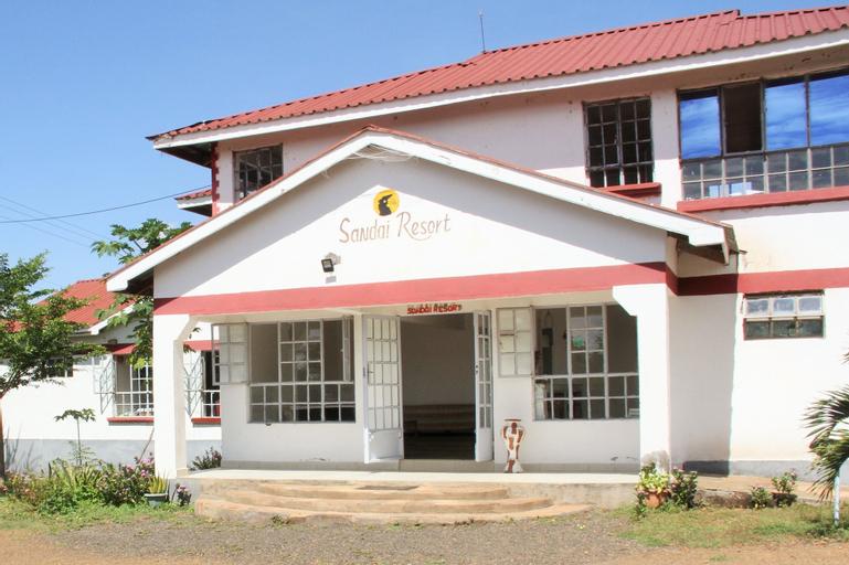 sandai Resort, Baringo South