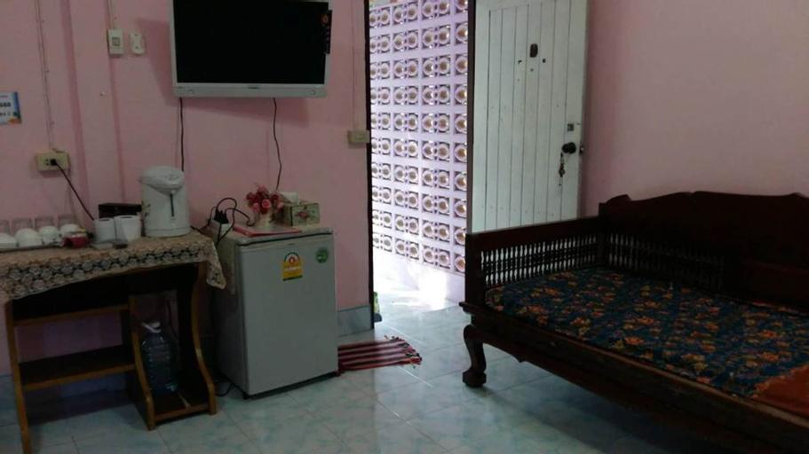Sab Ananta Resort, Muang Ranong