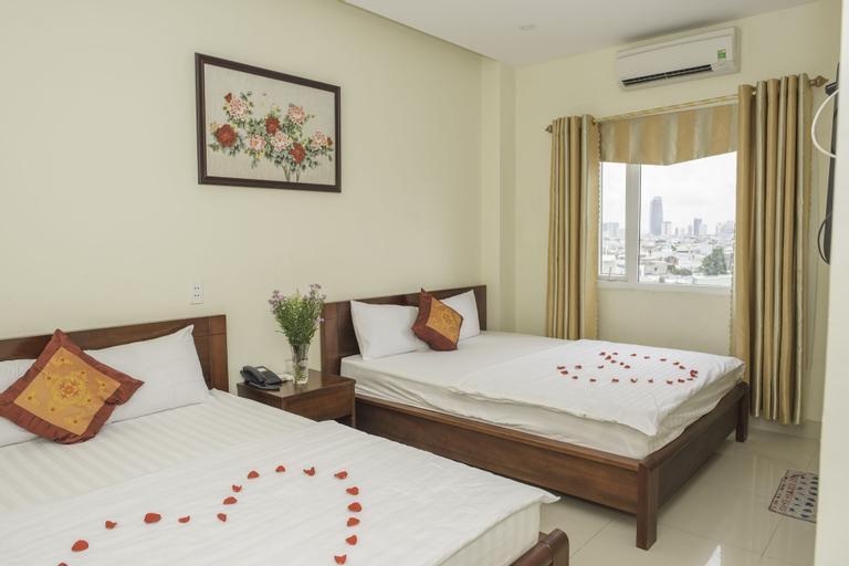 Smile Hotel, Thanh Khê