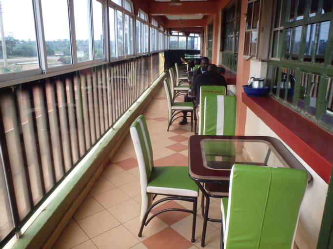 Shield Park Villa Hotel, Narok North