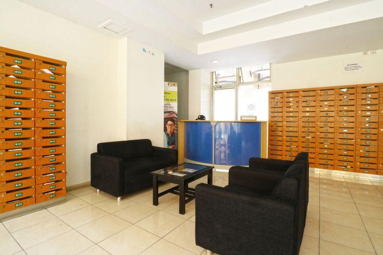Star Apartemen Margonda Residence 2, Depok