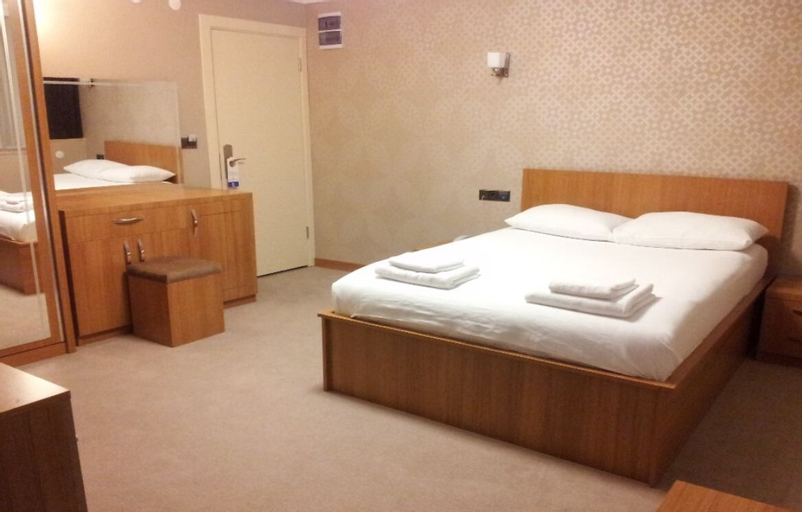 Basoglu Bulancak Otel, Bulancak