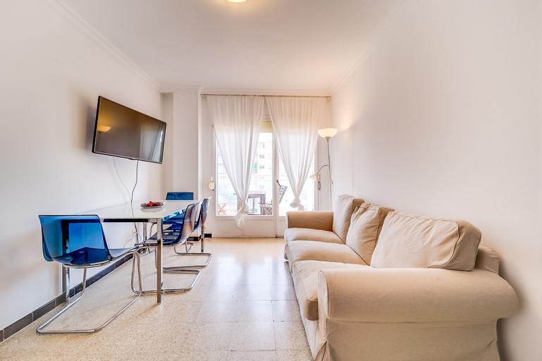 Apartamento Vivalidays Domingo, Barcelona