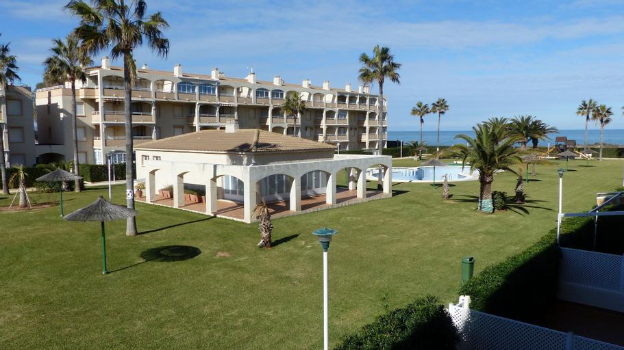 Apartamento Bahia Denia, Alicante