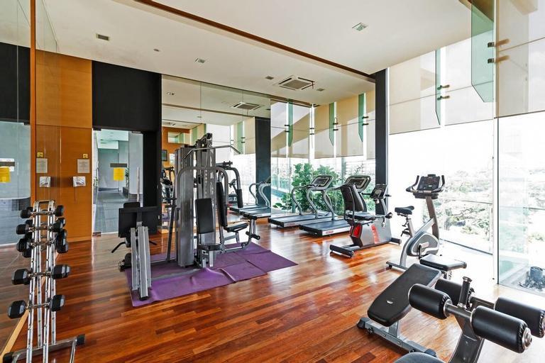 Casa 2BR Bukit Bintang by GuestReady, Kuala Lumpur