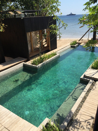 Kiyakabin, Lombok