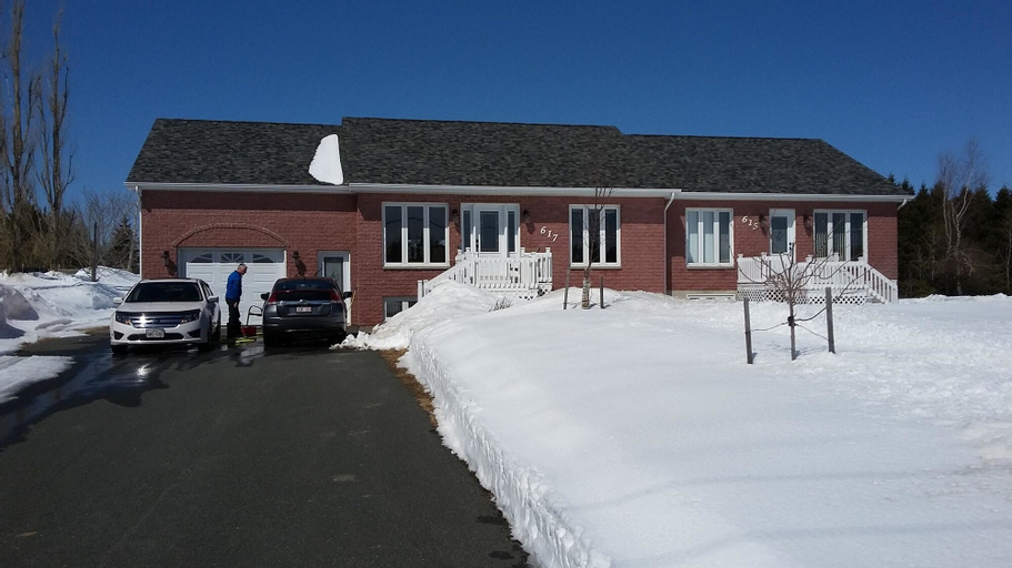 Studio in Tracadie-sheila, With Furnished Garden and Wifi - 15 km From the Beach, Gloucester