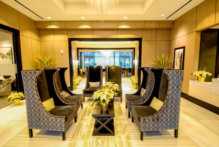 Bluebird Suites in Tysons Corner, Fairfax
