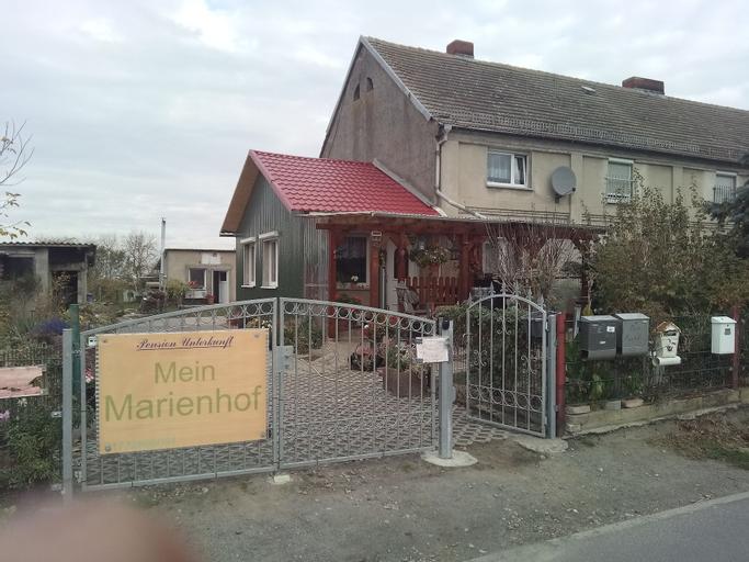 Mein Marienhof, Dahme-Spreewald