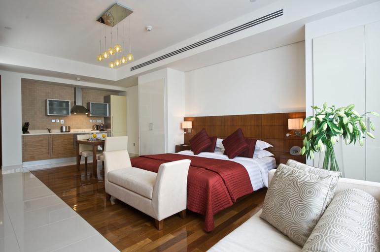 Fraser Suites Doha,