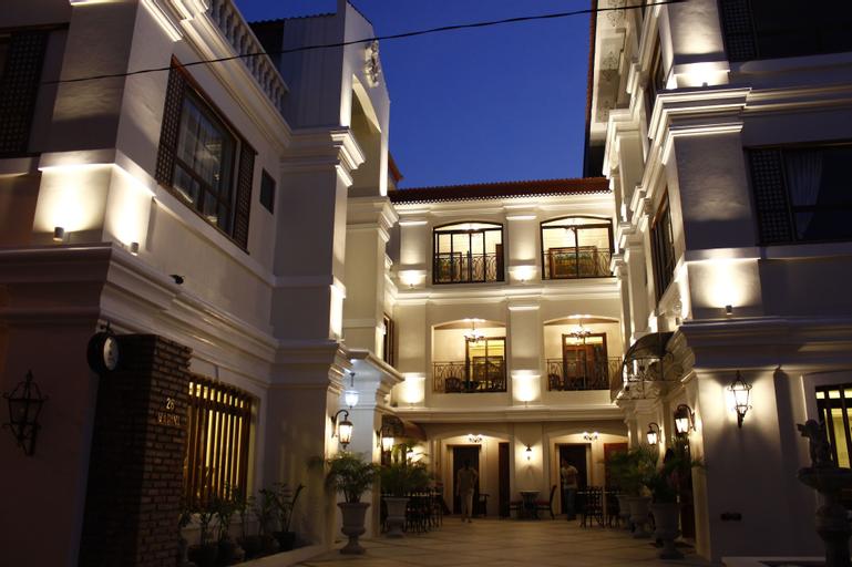 Ciudad Fernandina Hotel, Vigan City