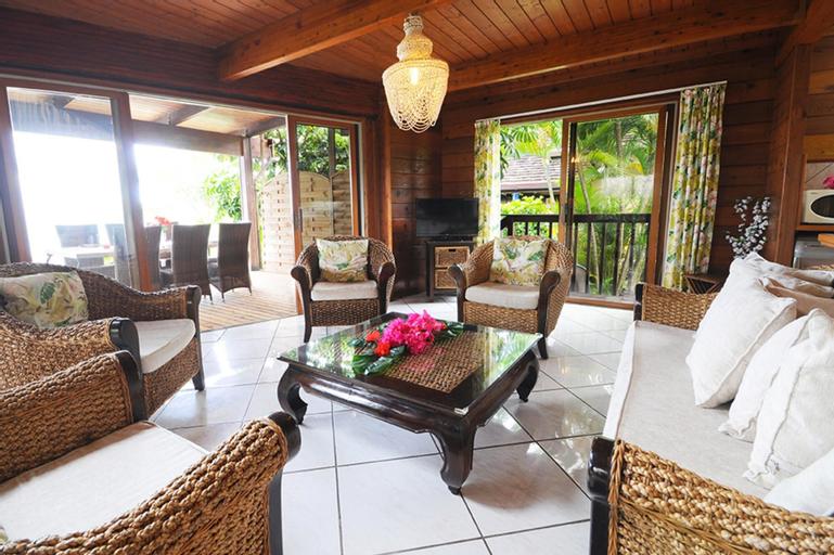 Villa Maharepa Beach by Enjoy Villas Villa 3,