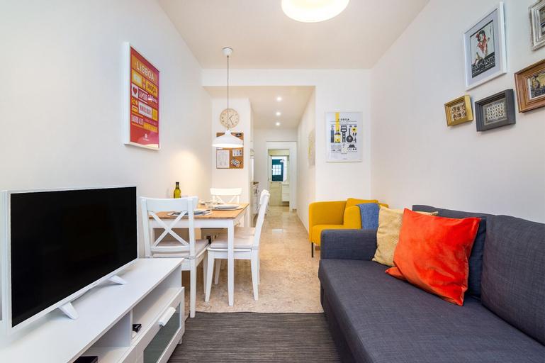Graça Premium Apartment, Lisboa