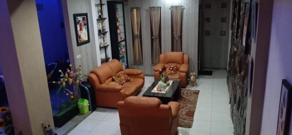 Rumah Singgah BRM, Probolinggo