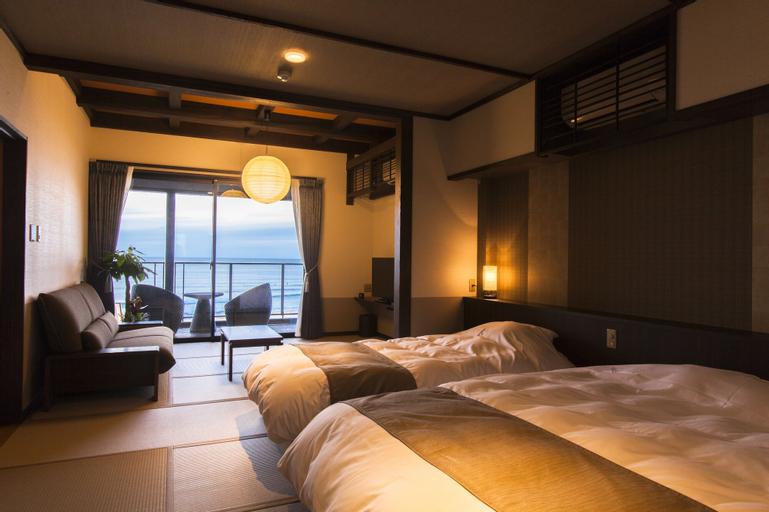 Yusai Resort HIBIKI, Kyōtango