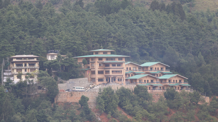 Bhutan Mandala Resort, Wangchang