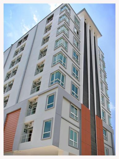 Good Morning Apartment, Khlong Luang