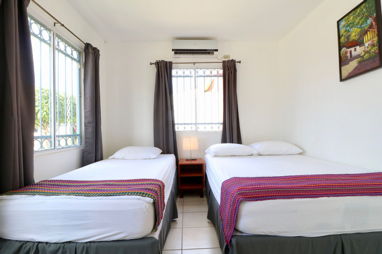 Casa Bonita.Masaya HWY.Full Equip.WIFI, Nindirí