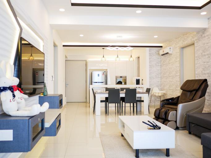 May Full Seaview Luxury Suite, Pulau Penang
