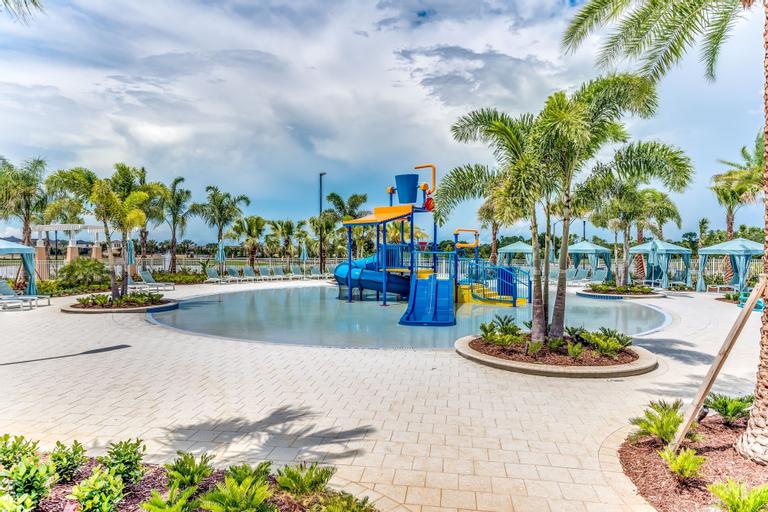 Solara Resort - 1537 Carey Palm Circle, Osceola