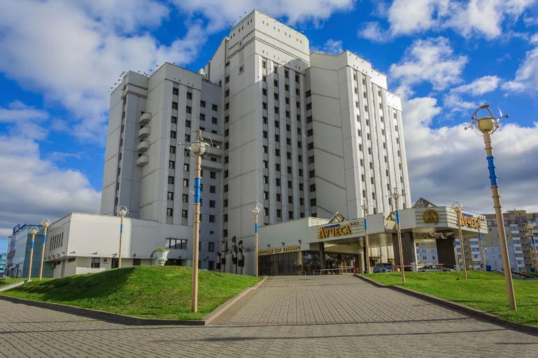 Luchesa Hotel, Vitsyebsk