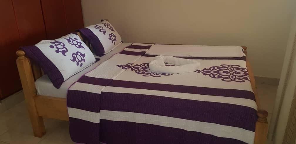 Atkon Hotel, Kiboga