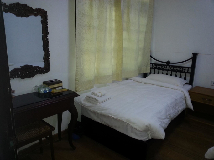 Taunggyi Golden Wing Motel 2 - Hostel, Taunggye