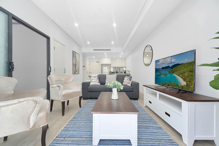 Elegant 2 Bedrooms Terrace with Premium Condition, Ku-ring-gai