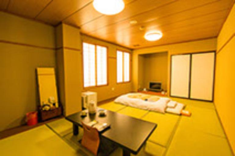HOTEL&DINING SIMIZU, Tōkamachi