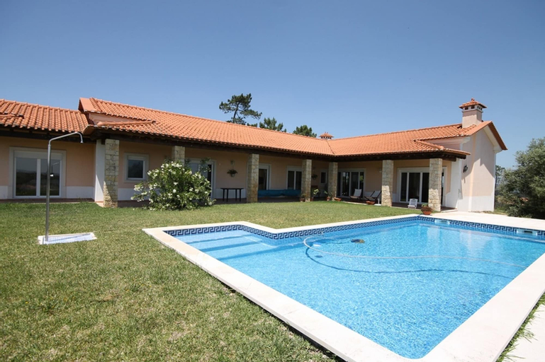 40 Villa Gomes Pedro by Tomar, Tomar