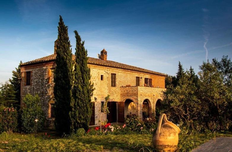 Fonte Pecciano 1856, Perugia
