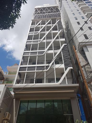 Ratana Residence Tower, Mean Chey