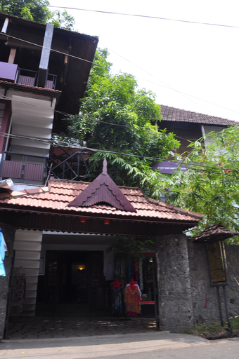 The Mango Tree Inn, Ernakulam