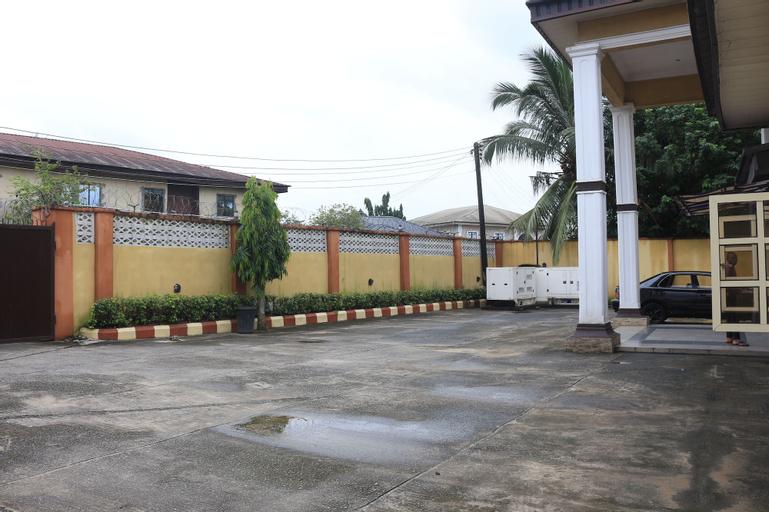 Liz Ani Hotel Annex, Calabar