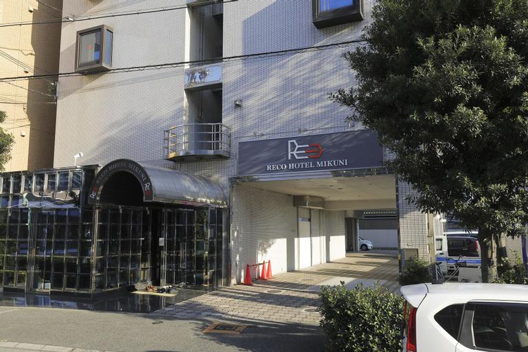 RECO Hotel Mikuni, Toyonaka