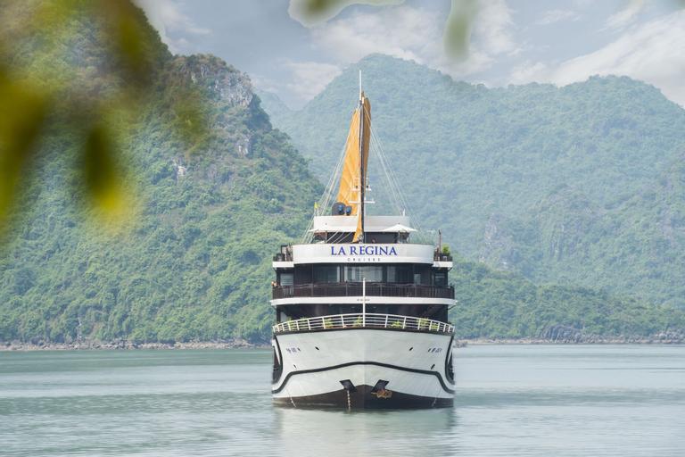 La Regina Legend Cruise, Cát Hải