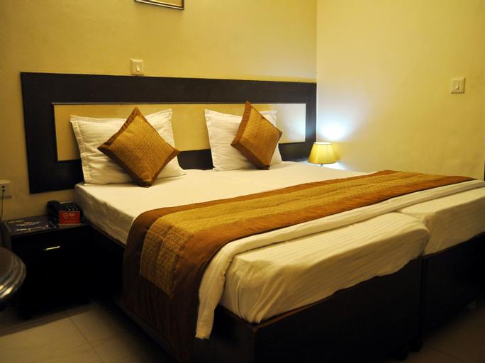 OYO 495 Hotel Chaupal, Gurgaon