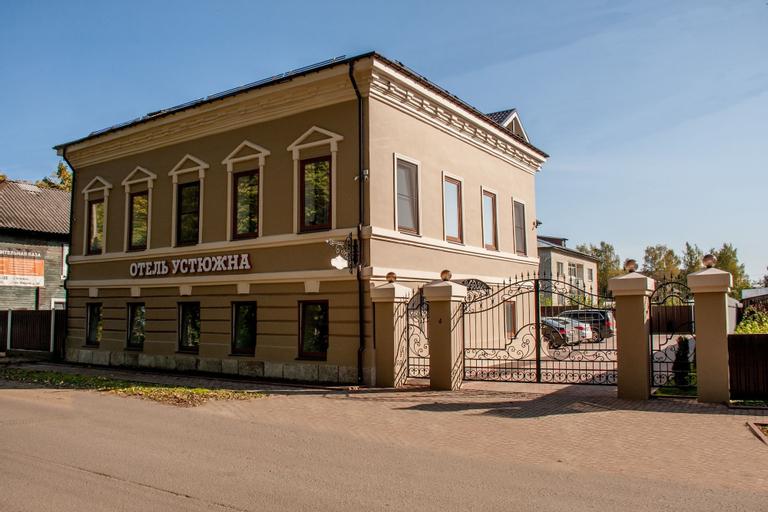 Ustyzhna Hotel, Ustyuzhenskiy rayon