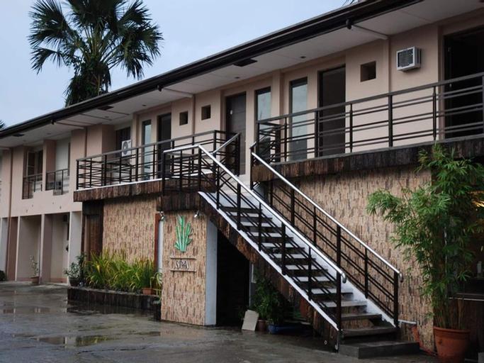 Quezon Premier Hotel Lucena, Lucena City