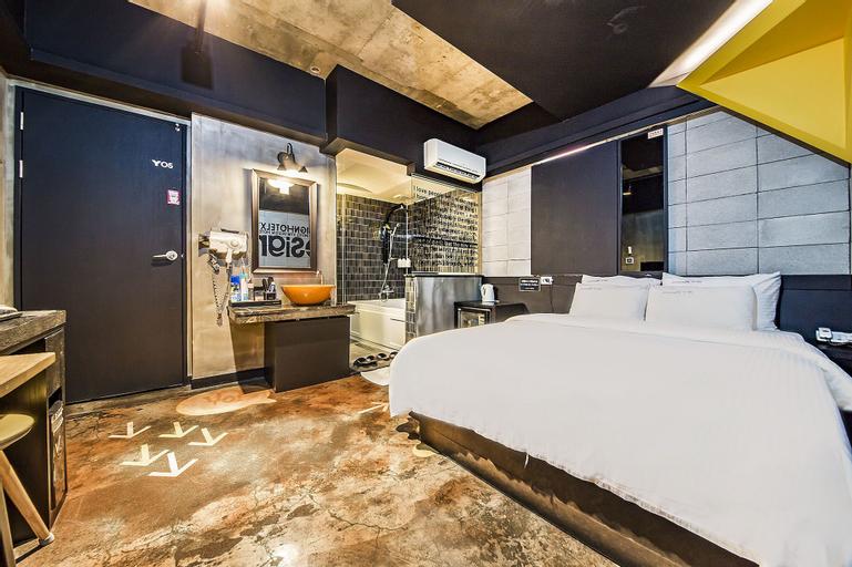 Design Hotel XYM, Bucheon