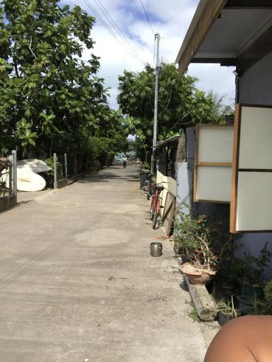Studio F2 Hinano Bora-Bora,