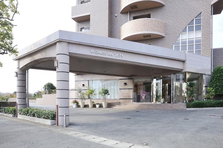 Business Inn Umesaki, Nagasu