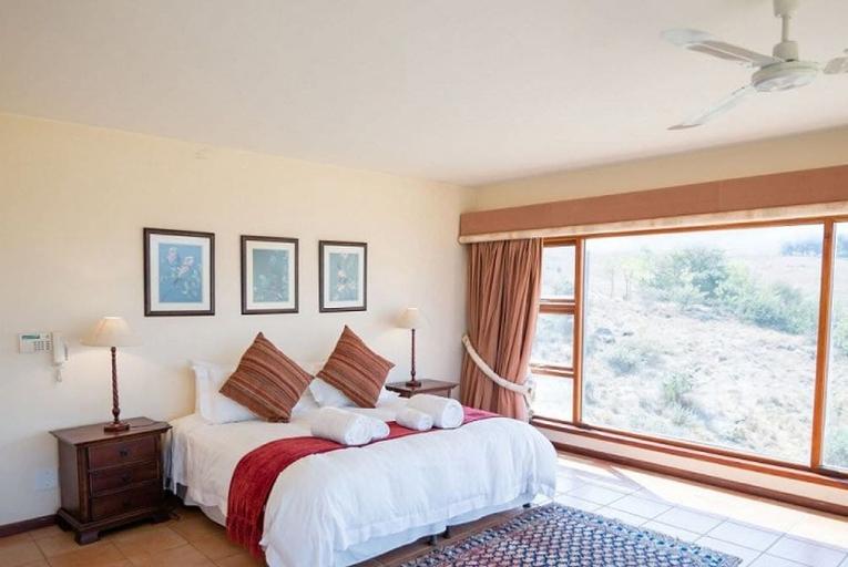 Amberley Mountain Reserve Lodge, Nkangala
