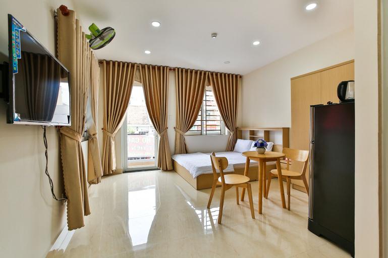 Goldstay 218, Phú Nhuận