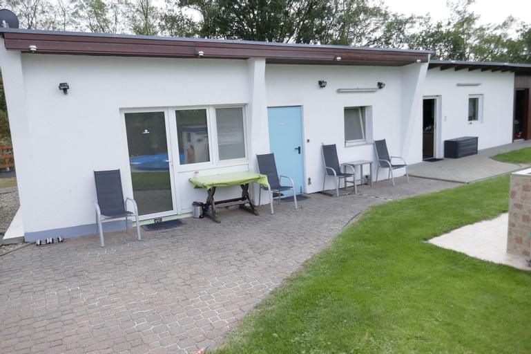 Gästehaus Schröder Kelsterbach 1, Groß-Gerau